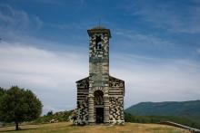 Chapelle San Michèle de Murato