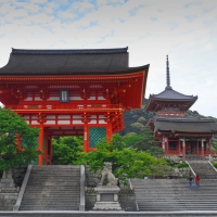 Nio-mon (Kings Gate)