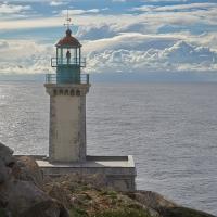 Leuchtturm am Cap Tenaro