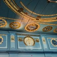 Eisa Eisinga Planetarium