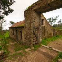 Convento dos Capuchos | Colares | Portugal