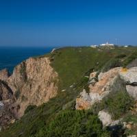 Farol de Cabo da Roca | Azoia | Portugal