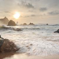 Wellenspiele