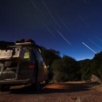 Sternenkreis mit Grossem Wagen
