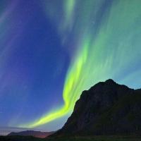Magic sky | Vestvågøy | Norway