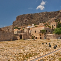 Monemvasia | Greece
