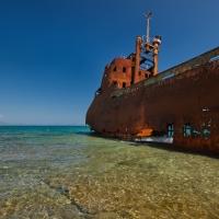 Lost Dimitrios | Githio | Greece