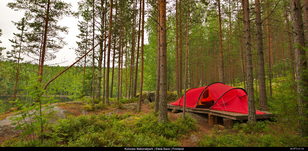 Kolovesi Nationalpark