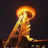 Lüntec Tower